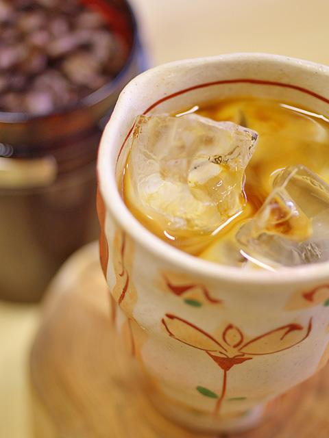 温泉cafe